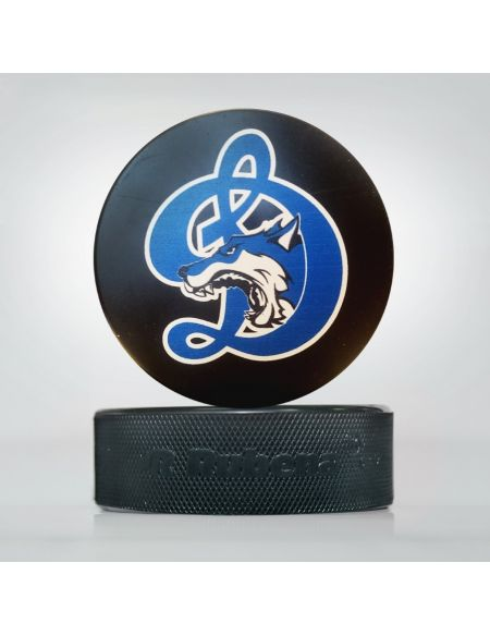 Puck Dynamo Moscow  Dynamo Msk KHL FAN SHOP – hockey fan gear, apparel and souvenirs