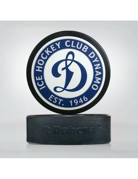 Puck Dynamo Moskau  Dynamo Msk KHL FAN SHOP – Hockey Fan Ausrüstung, Kleidung und Souvenirs