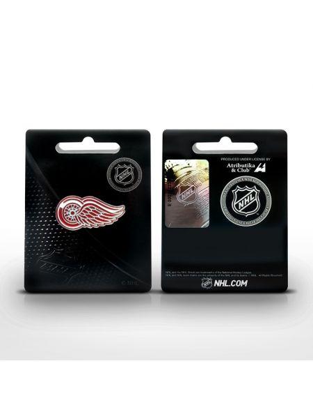 Значок Detroit Red Wings 61000 Значки КХЛ ФАН МАГАЗИН – фанатская атрибутика, одежда и сувениры