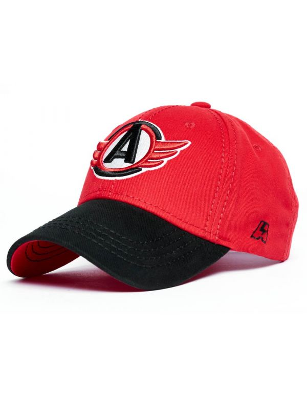 Cap Avtomobilist 950088 Avtomobilist KHL FAN SHOP – hockey fan gear, apparel and souvenirs