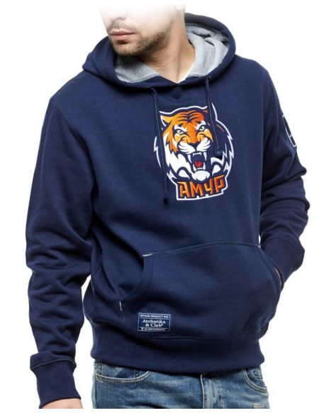 Hoodie Amur 54630 Hoodies & Sweatshirts KHL FAN SHOP – hockey fan gear, apparel and souvenirs