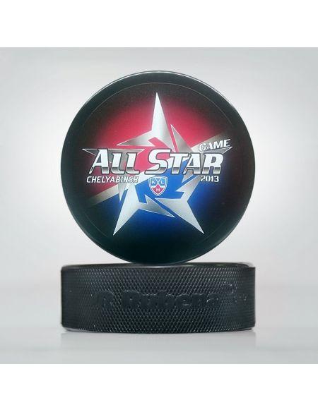 Puck KHL All Star 2013 Chelyabinsk  KHL KHL FAN SHOP – hockey fan gear, apparel and souvenirs