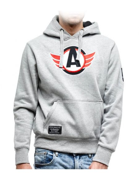 Hoodie Avtomobilist 54660 Avtomobilist KHL FAN SHOP – hockey fan gear, apparel and souvenirs