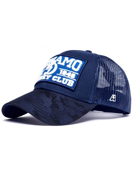 Cap Dynamo Moscow 20650 Dynamo Msk KHL FAN SHOP – hockey fan gear, apparel and souvenirs