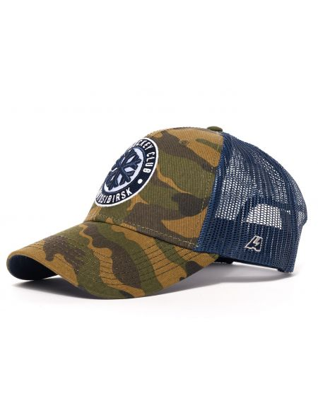 Cap Sibir 10947 Sibir KHL FAN SHOP – hockey fan gear, apparel and souvenirs