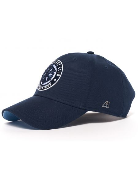 Cap Sibir (teen size) 10945 Sibir KHL FAN SHOP – hockey fan gear, apparel and souvenirs