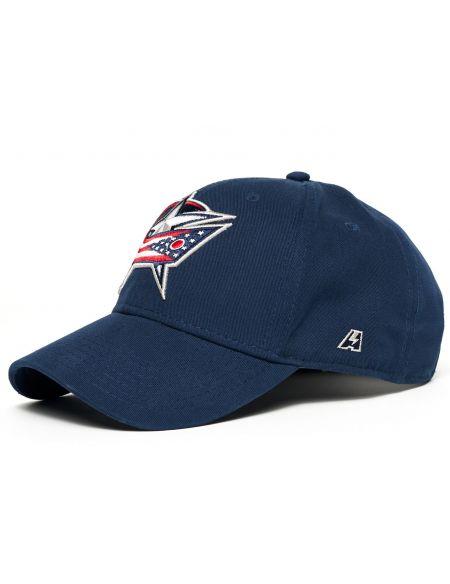 Cap Columbus Blue Jackets 28178 Caps KHL FAN SHOP – hockey fan gear, apparel and souvenirs
