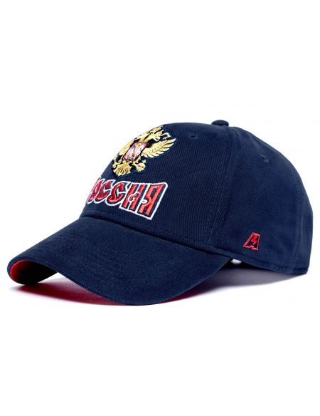 Cap Russia 101565 Russia KHL FAN SHOP – hockey fan gear, apparel and souvenirs