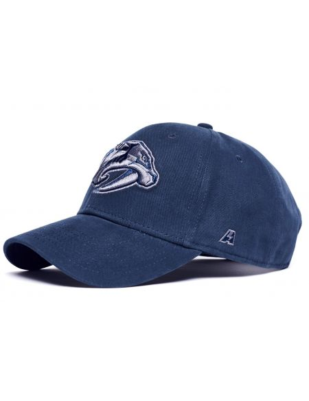 Бейсболка Nashville Predators 28142 Nashville Predators КХЛ ФАН МАГАЗИН – фанатская атрибутика, одежда и сувениры