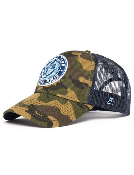 Cap Dinamo Minsk 10969 Dinamo Mn KHL FAN SHOP – hockey fan gear, apparel and souvenirs