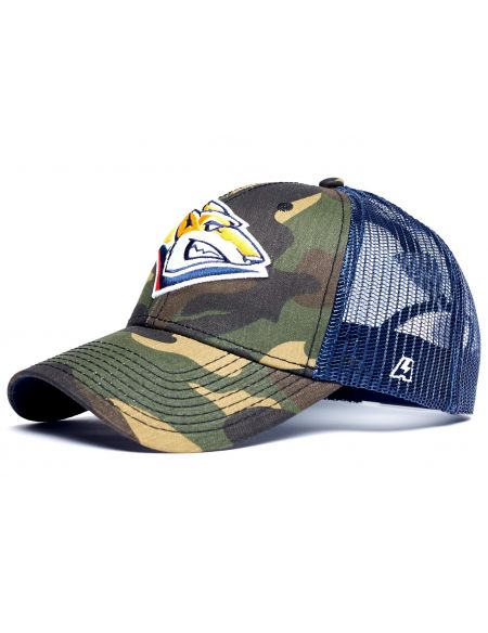 Cap Metallurg Magnitogorsk 10914 Caps KHL FAN SHOP – hockey fan gear, apparel and souvenirs
