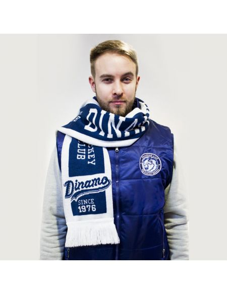 Scarf Dinamo Minsk 97004 Dinamo Mn KHL FAN SHOP – hockey fan gear, apparel and souvenirs