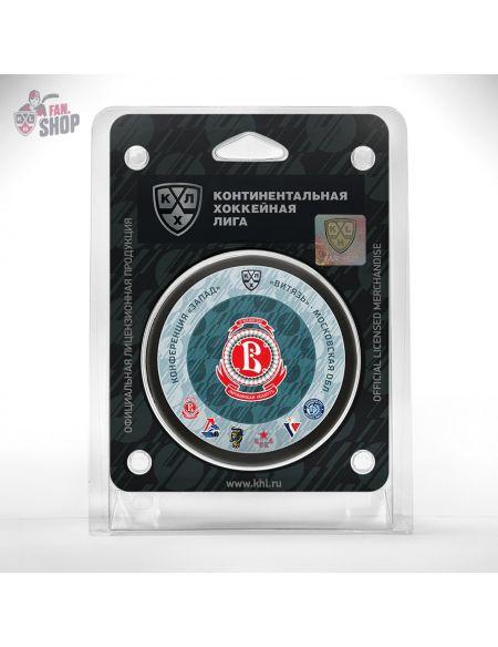 Puck Witjas  Witjas KHL FAN SHOP – Hockey Fan Ausrüstung, Kleidung und Souvenirs