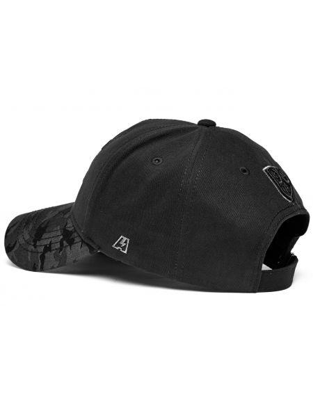 Бейсболка Йокерит 10888 Йокерит КХЛ ФАН МАГАЗИН – фанатская атрибутика, одежда и сувениры