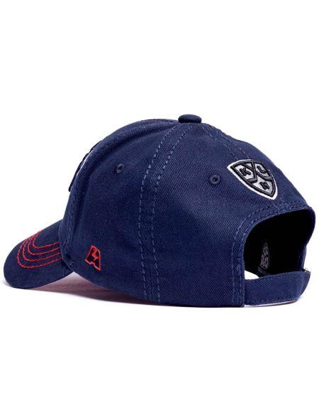 Бейсболка Лада 12899 Лада КХЛ ФАН МАГАЗИН – фанатская атрибутика, одежда и сувениры