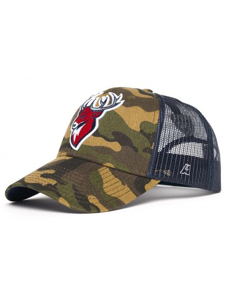 Cap Torpedo 10966 Torpedo KHL FAN SHOP – hockey fan gear, apparel and souvenirs