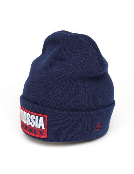 Mütze Russland Hockey 11377 Russland KHL FAN SHOP – Hockey Fan Ausrüstung, Kleidung und Souvenirs