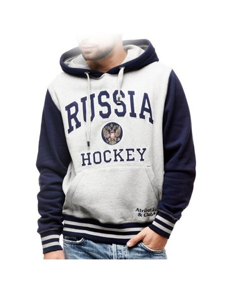 Hoodie Russia Hockey 155150 Russia KHL FAN SHOP – hockey fan gear, apparel and souvenirs