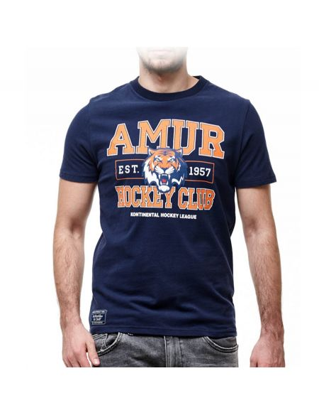 T-shirt Amur 179490 T-shirts KHL FAN SHOP – hockey fan gear, apparel and souvenirs