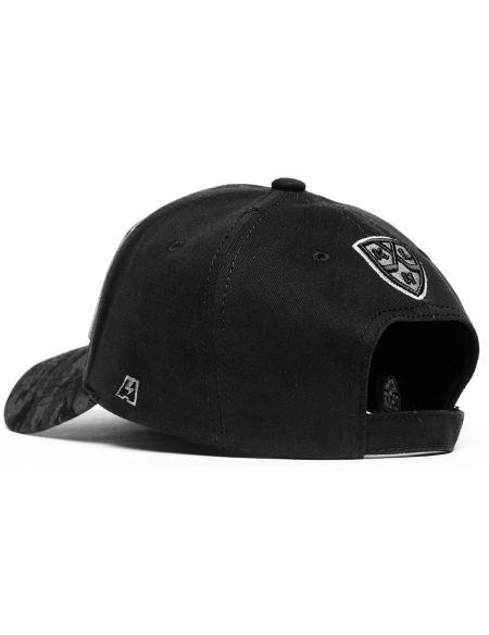 Бейсболка Лада 10873 Лада КХЛ ФАН МАГАЗИН – фанатская атрибутика, одежда и сувениры