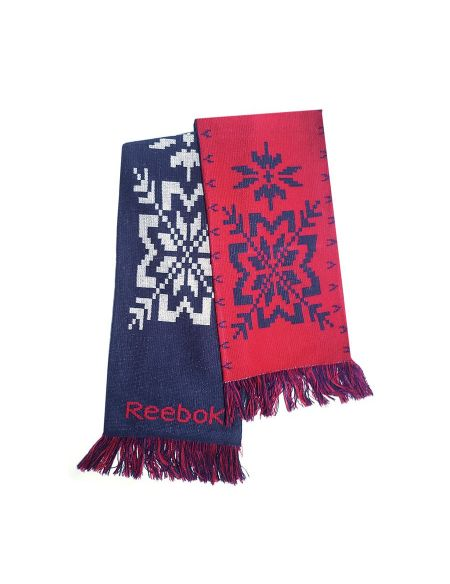 Scarf Lokomotiv Reebok001 Lokomotiv KHL FAN SHOP – hockey fan gear, apparel and souvenirs