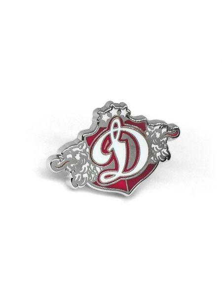 Pin Dinamo Riga  Pins KHL FAN SHOP – hockey fan gear, apparel and souvenirs