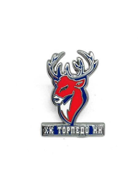 Pin Torpedo  Pins KHL FAN SHOP – hockey fan gear, apparel and souvenirs