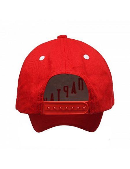 Cap Spartak SM00031 Spartak KHL FAN SHOP – hockey fan gear, apparel and souvenirs