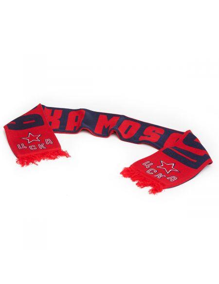 Schal ZSKA Moskau 5739 ZSKA KHL FAN SHOP – Hockey Fan Ausrüstung, Kleidung und Souvenirs
