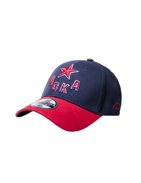 Cap CSKA (teen size) 12990 CSKA KHL FAN SHOP – hockey fan gear, apparel and souvenirs
