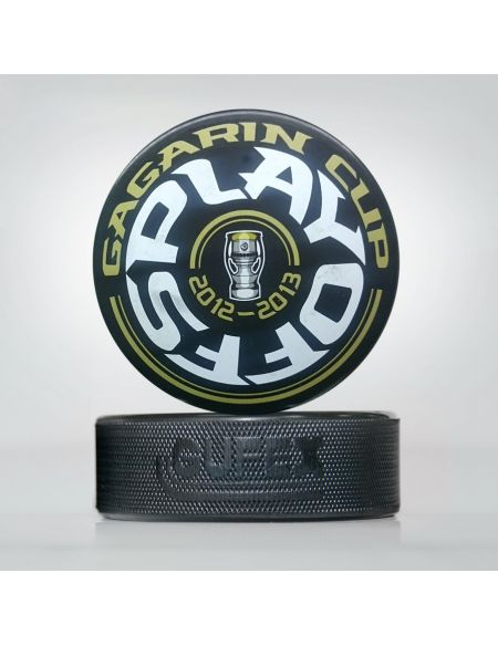 KHL playoff puck, season 2012-2013 (eng)  Home KHL FAN SHOP – hockey fan gear, apparel and souvenirs