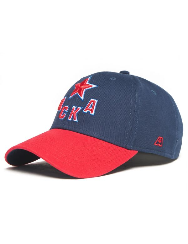 Cap CSKA 1946 94076 CSKA KHL FAN SHOP – hockey fan gear, apparel and souvenirs