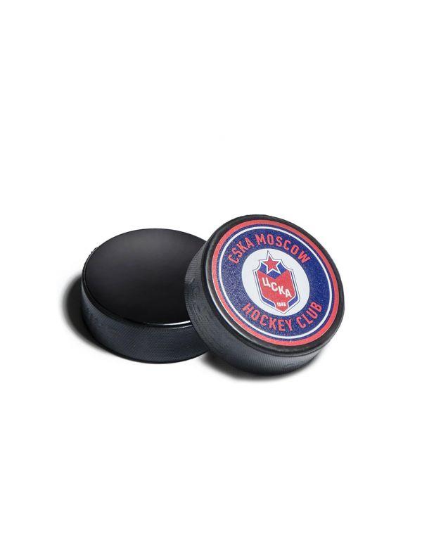 Puck CSKA 1946 9006 Pucks KHL FAN SHOP – hockey fan gear, apparel and souvenirs