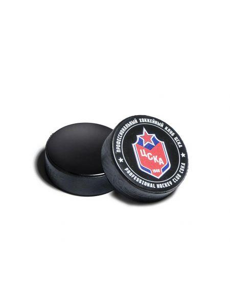Puck ZSKA 9004 Pucks KHL FAN SHOP – Hockey Fan Ausrüstung, Kleidung und Souvenirs