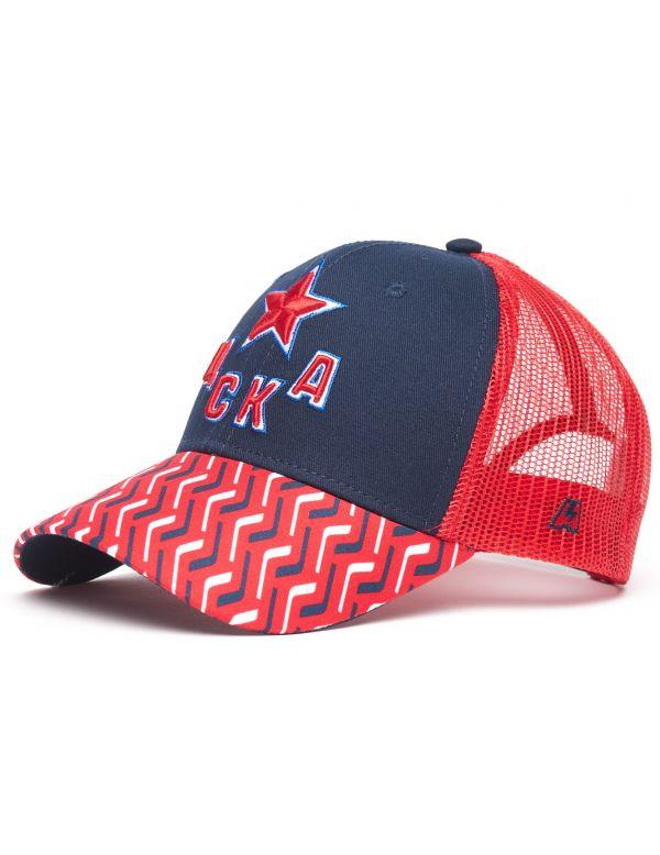 Cap CSKA 94073 CSKA KHL FAN SHOP – hockey fan gear, apparel and souvenirs