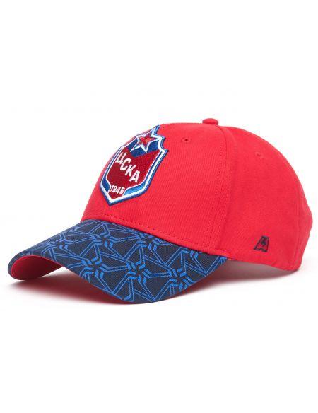 Cap ZSKA 1946 94069 ZSKA KHL FAN SHOP – Hockey Fan Ausrüstung, Kleidung und Souvenirs