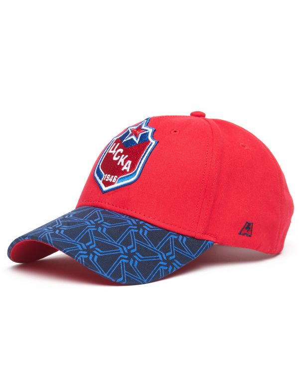 Cap CSKA 1946 94069 CSKA KHL FAN SHOP – hockey fan gear, apparel and souvenirs
