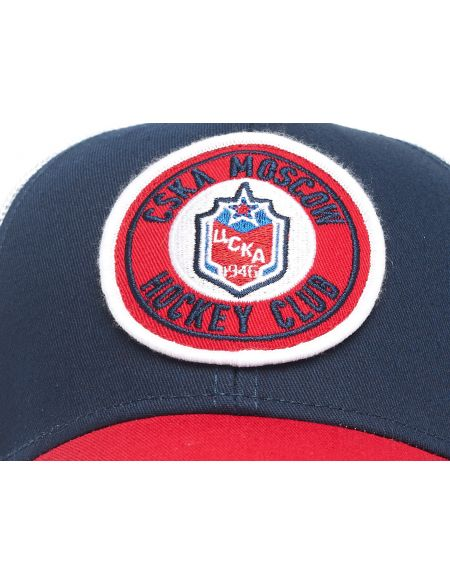 Cap CSKA 207140 CSKA KHL FAN SHOP – hockey fan gear, apparel and souvenirs