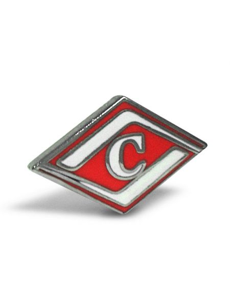 Pin Spartak  Pins KHL FAN SHOP – hockey fan gear, apparel and souvenirs
