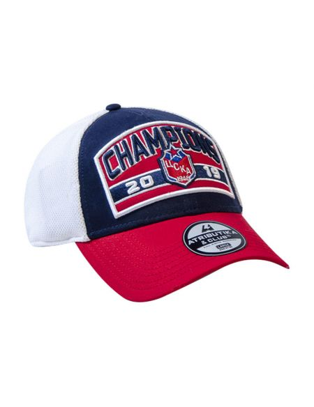 Cap CSKA Champions 2019 207183 CSKA KHL FAN SHOP – hockey fan gear, apparel and souvenirs