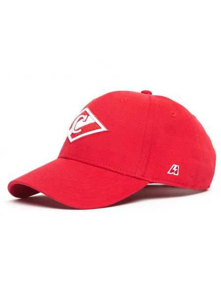 Cap Spartak 109107 Spartak KHL FAN SHOP – hockey fan gear, apparel and souvenirs