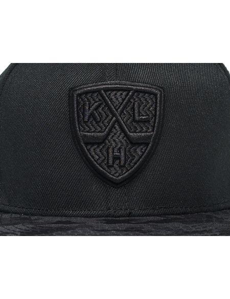 Бейсболка КХЛ 106654 КХЛ КХЛ ФАН МАГАЗИН – фанатская атрибутика, одежда и сувениры