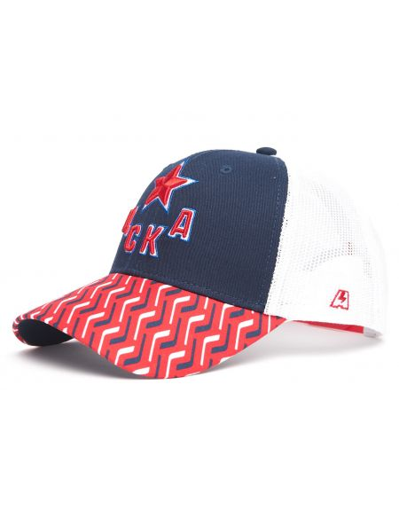 Cap CSKA 94071 CSKA KHL FAN SHOP – hockey fan gear, apparel and souvenirs