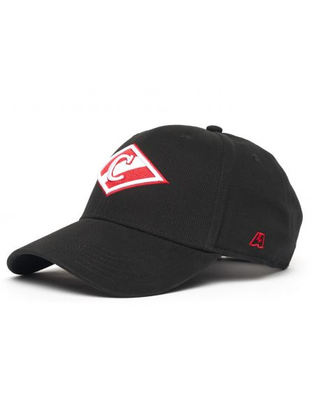 Cap Spartak 109109 Spartak KHL FAN SHOP – hockey fan gear, apparel and souvenirs
