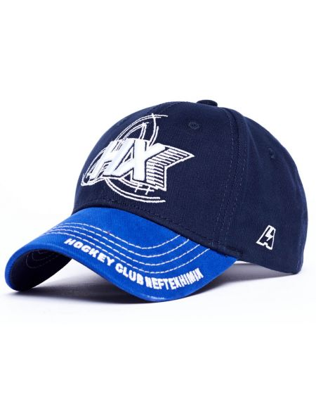 Cap Neftekhimik 950094 Neftekhimik KHL FAN SHOP – hockey fan gear, apparel and souvenirs