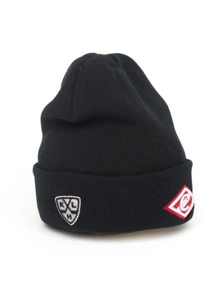Hat Spartak 11877 Spartak KHL FAN SHOP – hockey fan gear, apparel and souvenirs