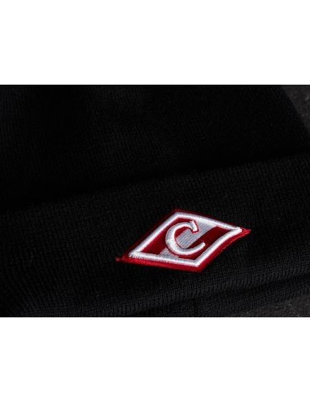 Hat Spartak 11877 Spartak KHL FAN SHOP – hockey fan gear, apparel and souvenirs