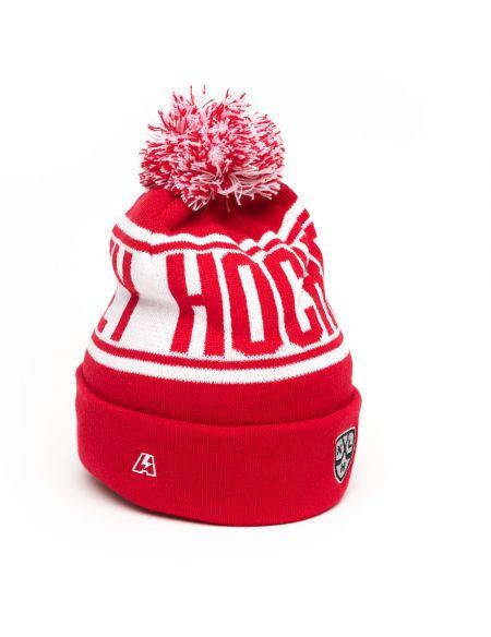 Hat Spartak 11873 Spartak KHL FAN SHOP – hockey fan gear, apparel and souvenirs