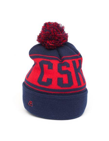 Hat CSKA 18866 CSKA KHL FAN SHOP – hockey fan gear, apparel and souvenirs