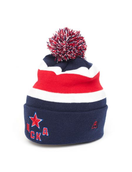 Hat CSKA 18864 CSKA KHL FAN SHOP – hockey fan gear, apparel and souvenirs